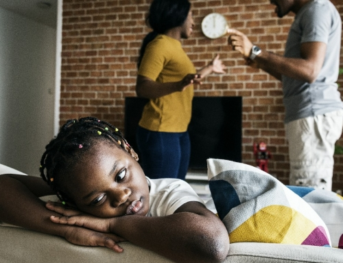 What Children of Divorce Wish Their Parents Knew